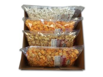 4 pack box